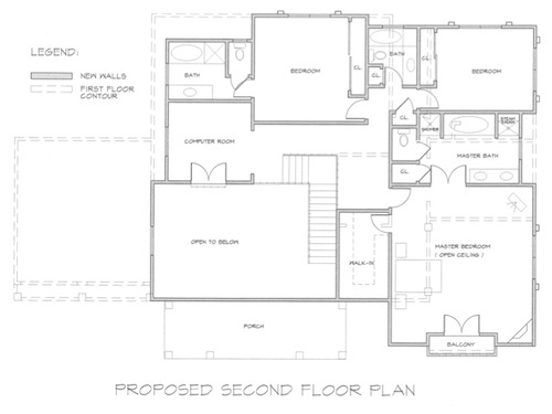 Los angeles county house plans house plans for Floor plans los angeles